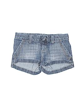 Maurices Denim Shorts Size 1/2