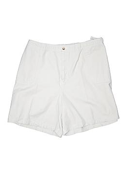 White Stag Khaki Shorts 26 Waist