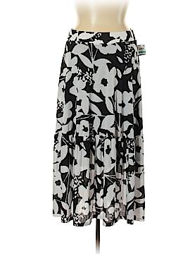 INC International Concepts Casual Skirt Size 0X (Plus)
