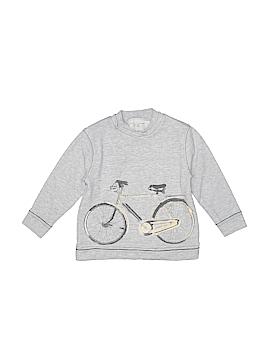 Zara Kids Sweatshirt Size 5T