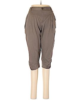Apostrophe Khakis Size 8