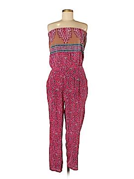 Tibi Jumpsuit Size 4