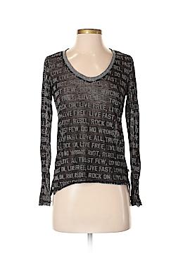 Rock & Republic Long Sleeve T-Shirt Size XS
