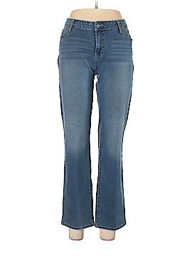 Liverpool Jeans Company Jeans Size 14 (Petite)