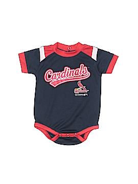 MLB Short Sleeve Onesie Size 3-6 mo