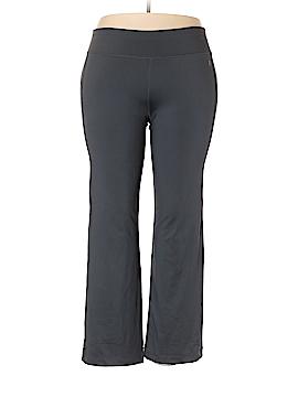 Danskin Active Pants Size 20 (Plus)