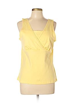 Basic Editions Sleeveless Top Size XL