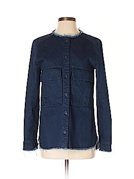 Trafaluc by Zara Denim Jacket Size XS