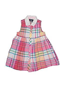 Chaps Dress Size 3T - 3