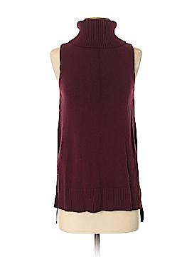 White House Black Market Turtleneck Sweater Size XS (Petite)
