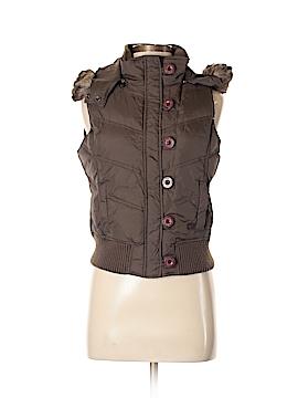 Ruehl No. 925 Vest Size M