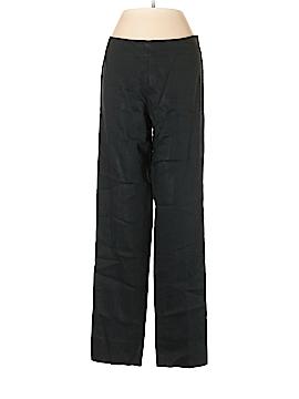 Saks Fifth Avenue Linen Pants Size 4