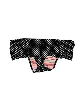 Betsey Johnson Swimsuit Bottoms Size L