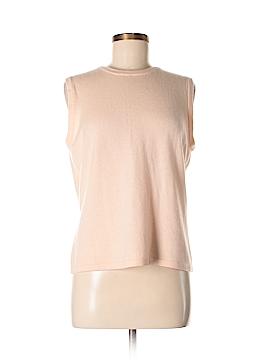 Valerie Stevens Cashmere Pullover Sweater Size L