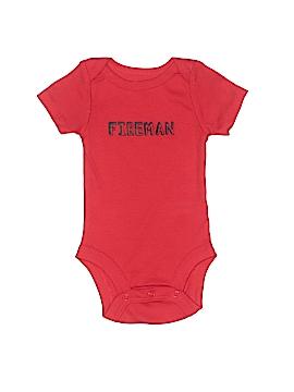 Kola Kids Short Sleeve Onesie Newborn