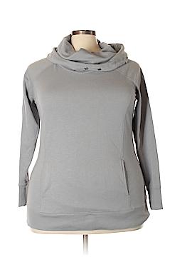 Tek Gear Pullover Sweater Size 1X (Plus)