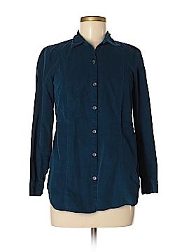 J.jill Long Sleeve Button-Down Shirt Size XS