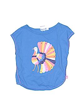 Billie Blush Short Sleeve T-Shirt Size 2