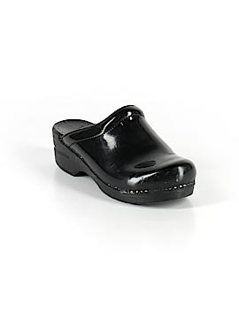 Danskin Mule/Clog Size 38 (EU)