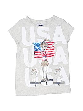 OshKosh B'gosh Short Sleeve T-Shirt Size 6