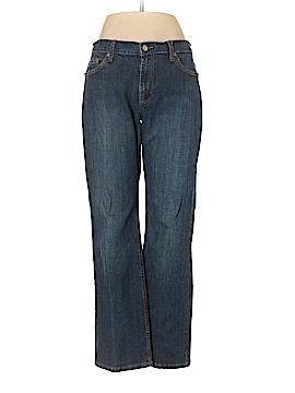 Zena Jeans Jeans Size 10