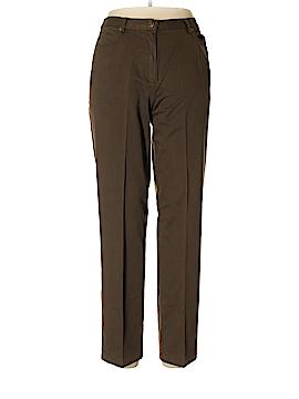 Ruby Rd. Khakis Size 8