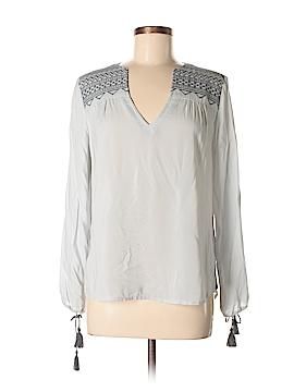 Lovestitch Long Sleeve Blouse Size S