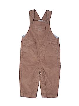 Jacadi Overalls Size 18 mo