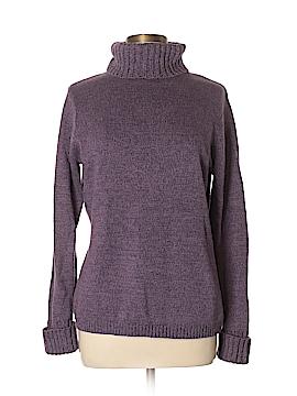L.L.Bean Turtleneck Sweater Size L
