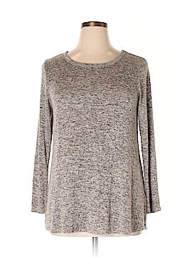 Cha Cha Vente Pullover Sweater Size XL (Petite)