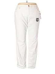 INC International Concepts Women Jeans Size 24 (Plus)