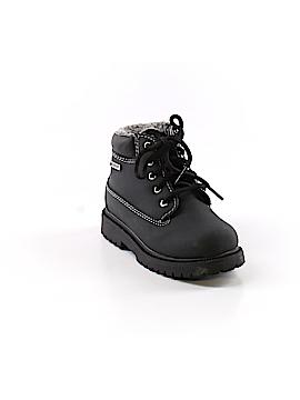 SmartFit Boots Size 9