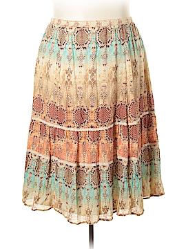 Reba Casual Skirt Size 3X (Plus)