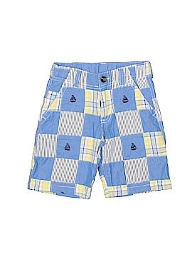 Gymboree Khaki Shorts Size 4T