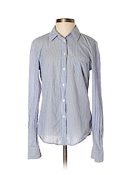 Sunday Best Long Sleeve Button-Down Shirt Size XS