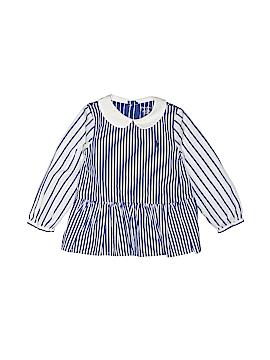 Ralph Lauren Long Sleeve Blouse Size 12 mo