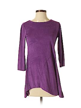 Sunny Leigh 3/4 Sleeve Top Size XS