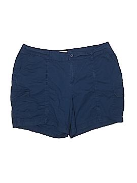 St. John's Bay Cargo Shorts Size 20 (Plus)