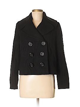J. Crew Factory Store Coat Size 8