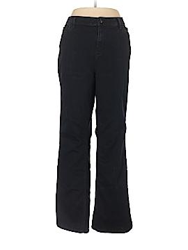 Liz Claiborne Jeans Size 18 (Plus)