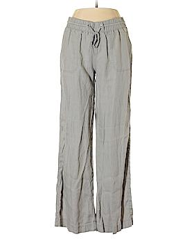 INC International Concepts Linen Pants Size 6