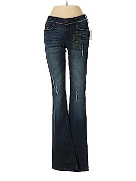 People's Liberation Jeans 24 Waist