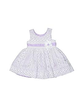Jona Michelle Special Occasion Dress Size 6 mo