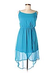 No Boundaries Women Casual Dress Size L