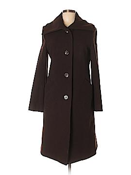 BCBGMAXAZRIA Wool Coat Size 10