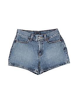 J. Crew Denim Shorts Size 2 (Petite)