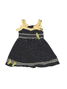 Blueberi Boulevard Dress Size 2T
