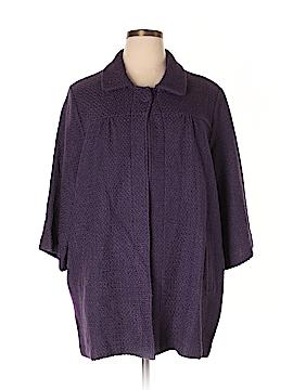Ulla Popken Coat Size 16