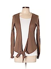 Renato Nucci Women Cashmere Cardigan Size L
