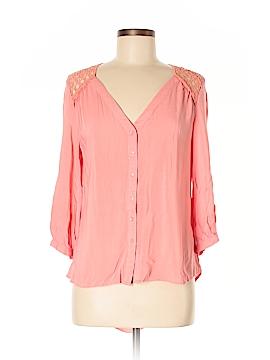 Windsor 3/4 Sleeve Blouse Size M